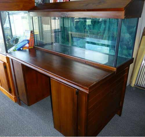 Untitled document for Fish tank desk