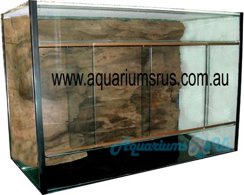 Aquariums R Us Reptile Enclosures